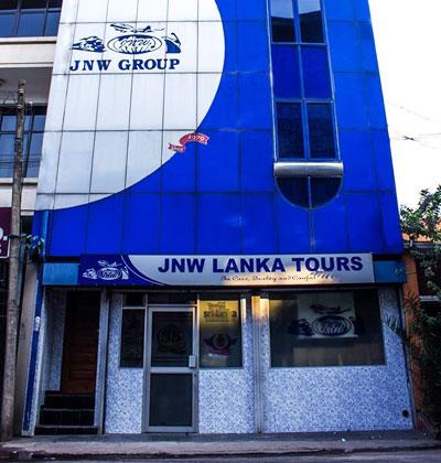 jnw Tours