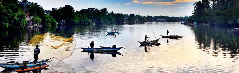 Abou Sri Lanka