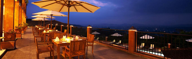 Hotel Topaz - Kandy