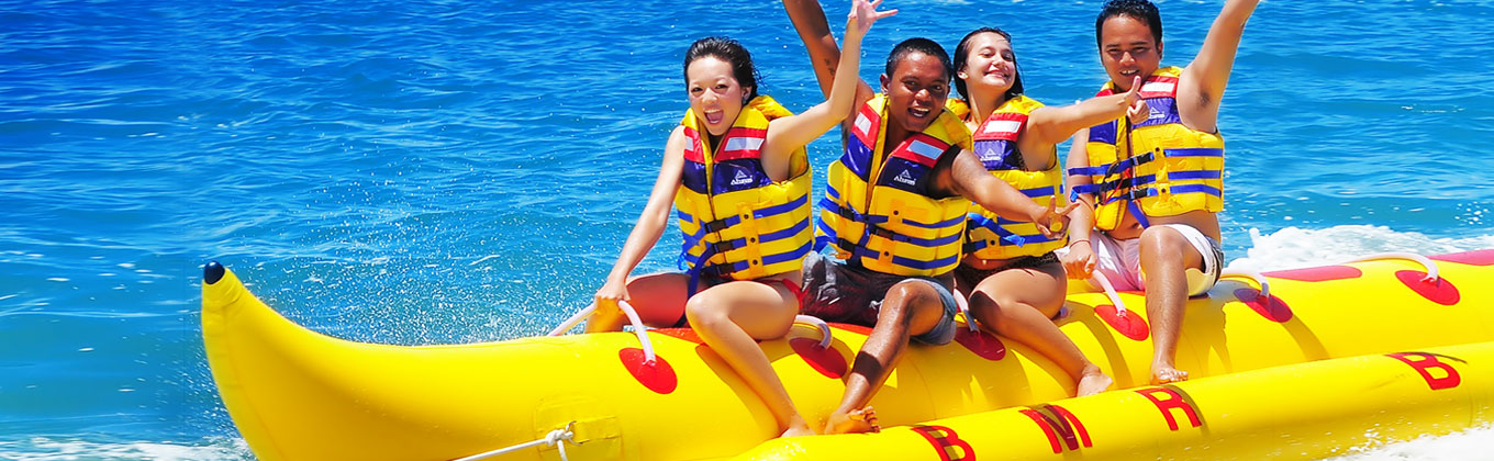 Negombo - Water Sports