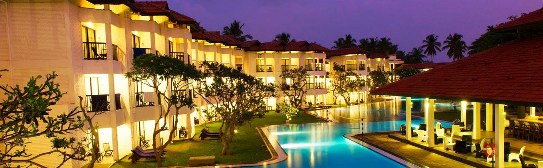 Club Hotel Dolphin - Negombo