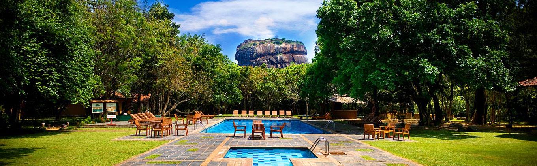 Hotel Sigiriya – Sigiriya