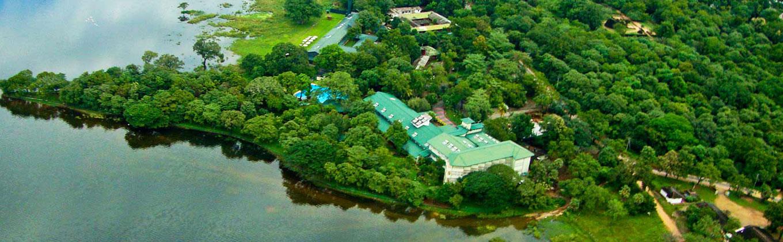 Hotel Sudu Araliya – Polonnaruwa