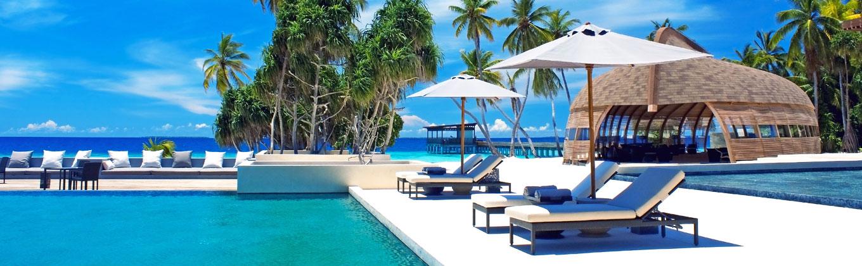 Maldives Accommodations