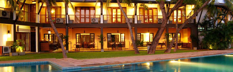 Priyankara Hotel - Thissamaharamaya