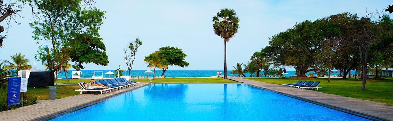 Hotel Coral Sands - Hikkaduwa