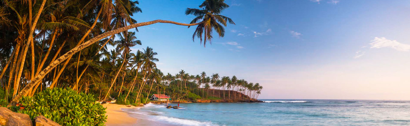 - Sri Lanka Beaches -
